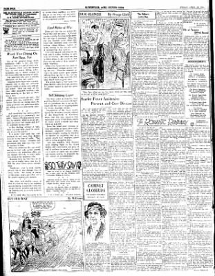 The Courier News from Blytheville, Arkansas on April 20, 1934 · Page 4