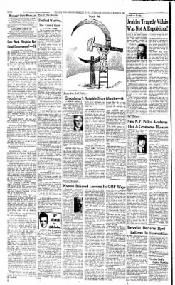 Beckley Post-Herald from Beckley, West Virginia on October 29, 1964 · Page 4