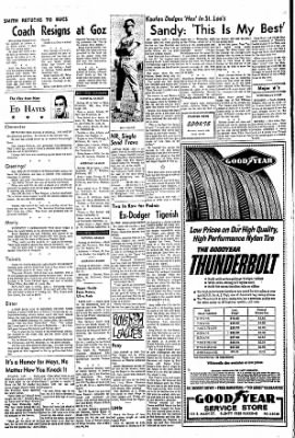 The Courier News from Blytheville, Arkansas on June 2, 1966 · Page 8