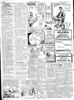 The Courier News from Blytheville, Arkansas on December 15, 1944 · Page 4