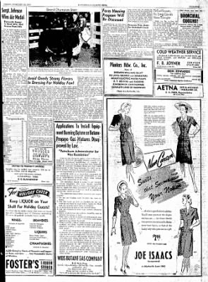 The Courier News from Blytheville, Arkansas on December 15, 1944 · Page 5