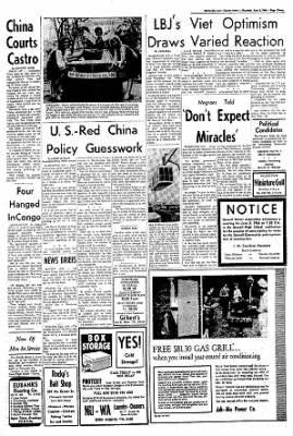 The Courier News from Blytheville, Arkansas on June 2, 1966 · Page 11
