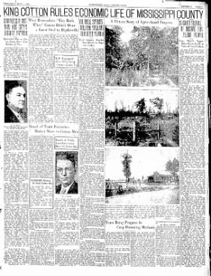 The Courier News from Blytheville, Arkansas on July 1, 1936 · Page 57