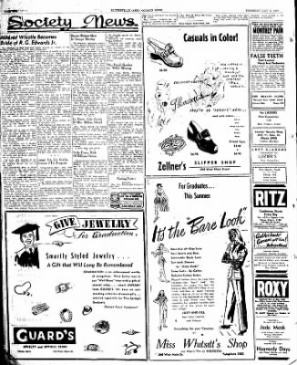 The Courier News from Blytheville, Arkansas on May 16, 1946 · Page 2