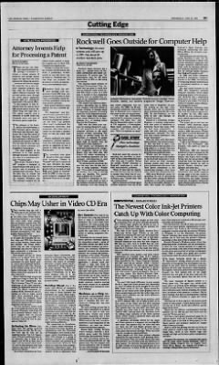 The Los Angeles Times from Los Angeles, California on June 29, 1994 · Page 19