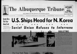 The Albuquerque Tribune