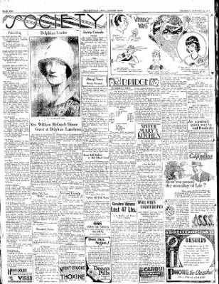 The Courier News from Blytheville, Arkansas on January 22, 1931 · Page 2