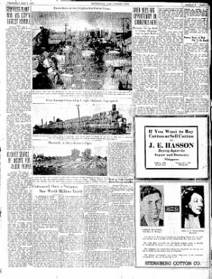 The Courier News from Blytheville, Arkansas on July 1, 1936 · Page 61