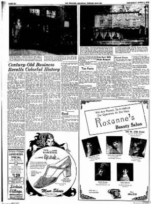 The Holland Evening Sentinel from Holland, Michigan on March 8, 1972 · Page 17