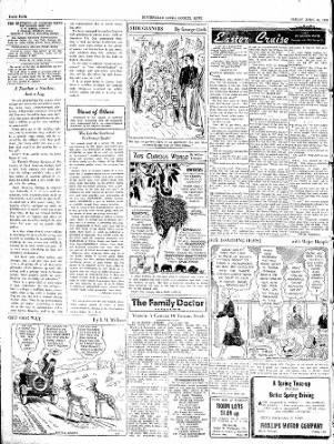 The Courier News from Blytheville, Arkansas on April 29, 1938 · Page 4