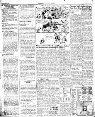 The Courier News from Blytheville, Arkansas on April 18, 1947 · Page 8