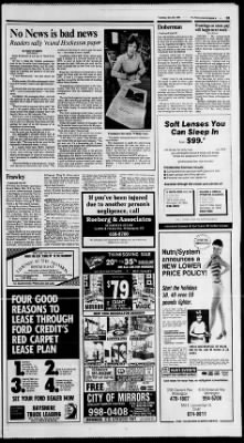 The Morning News from Wilmington, Delaware on October 30, 1984 · Page 13