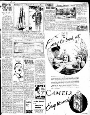 The Courier News from Blytheville, Arkansas on October 1, 1930 · Page 3