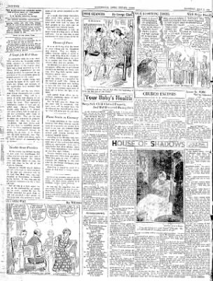 The Courier News from Blytheville, Arkansas on July 2, 1936 · Page 4