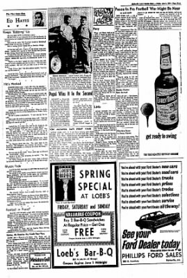 The Courier News from Blytheville, Arkansas on June 3, 1966 · Page 7
