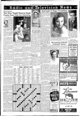 The Post-Standard from Syracuse, New York on August 21, 1955 · Page 48