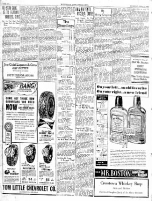 The Courier News from Blytheville, Arkansas on July 2, 1936 · Page 6