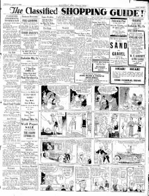 The Courier News from Blytheville, Arkansas on July 2, 1936 · Page 7