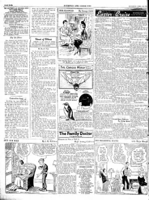 The Courier News from Blytheville, Arkansas on April 30, 1938 · Page 4