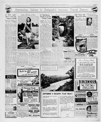 The Morning News from Wilmington, Delaware on September 4, 1941 · 7