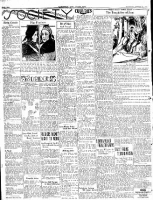 The Courier News from Blytheville, Arkansas on January 24, 1931 · Page 2