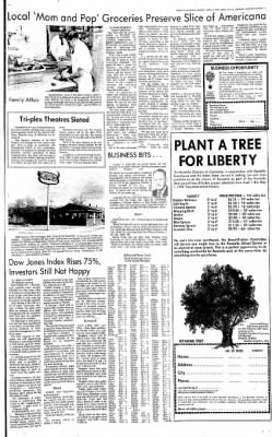 Idaho State Journal from Pocatello, Idaho on April 4, 1976 · Page 11
