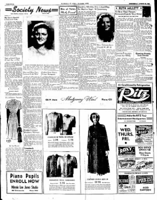 The Courier News from Blytheville, Arkansas on August 29, 1951 · Page 3