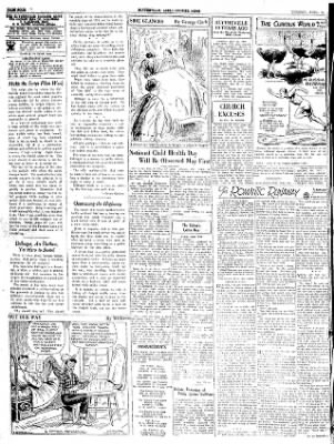 The Courier News from Blytheville, Arkansas on April 24, 1934 · Page 4