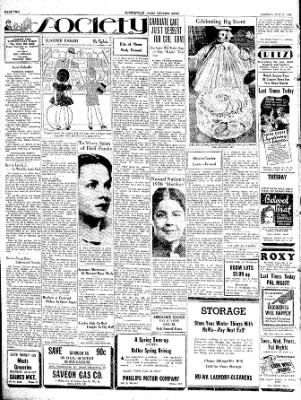 The Courier News from Blytheville, Arkansas on May 2, 1938 · Page 2