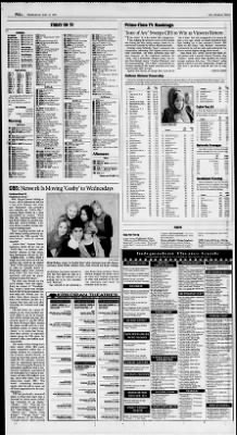 The Los Angeles Times from Los Angeles, California on May 19, 1999 · Page 158