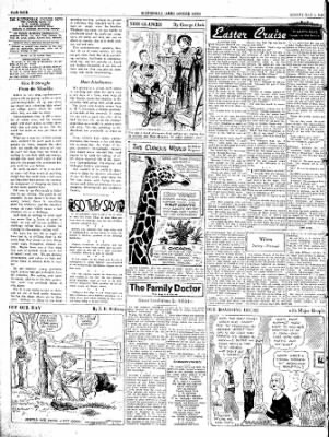 The Courier News from Blytheville, Arkansas on May 2, 1938 · Page 4