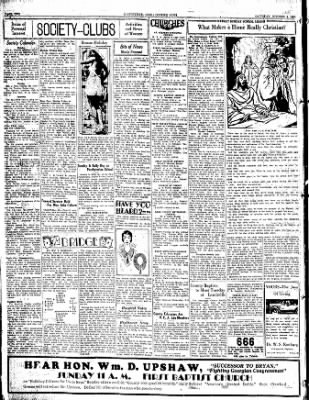The Courier News from Blytheville, Arkansas on October 4, 1930 · Page 2