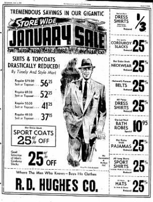 The Courier News from Blytheville, Arkansas on January 1, 1953 · Page 3