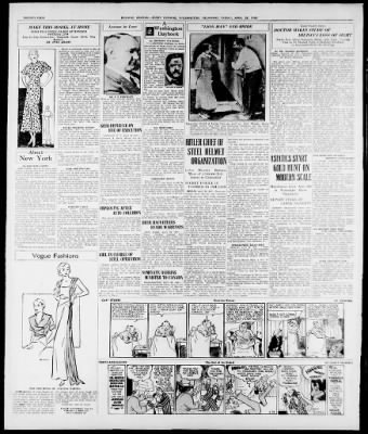 The News Journal From Wilmington Delaware On April 28 1933 Page 24