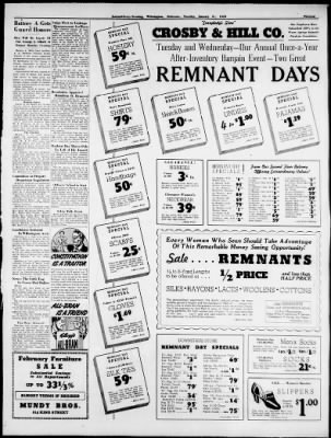 The News Journal from Wilmington, Delaware on January 31, 1939 · Page 13