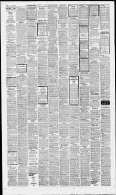 The Los Angeles Times from Los Angeles, California on March