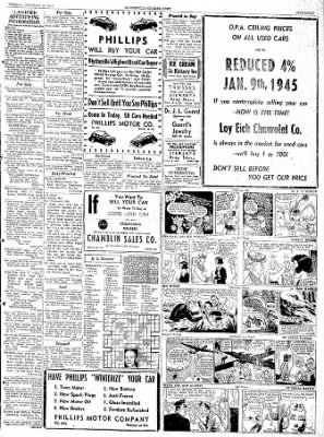 The Courier News from Blytheville, Arkansas on December 19, 1944 · Page 7