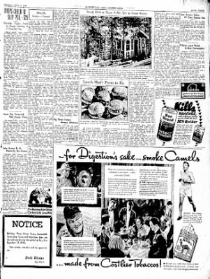 The Courier News from Blytheville, Arkansas on July 6, 1936 · Page 3