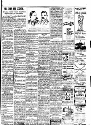 The News from Frederick, Maryland on July 13, 1895 · Page 7