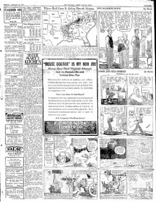 The Courier News from Blytheville, Arkansas on January 26, 1931 · Page 7