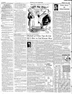 The Courier News from Blytheville, Arkansas on January 1, 1953 · Page 8