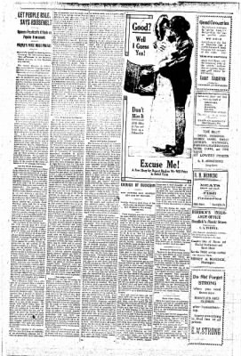 McKean County Miner from Smethport, Pennsylvania on April 4, 1912 · Page 7