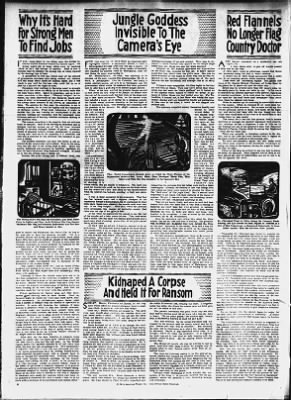 The Tennessean from Nashville, Tennessee on February 6, 1938 · Page 36