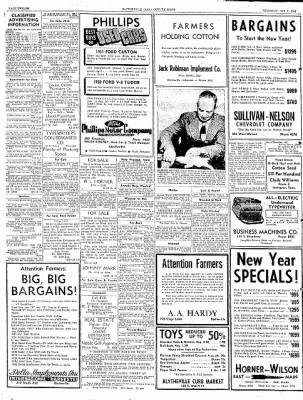 The Courier News from Blytheville, Arkansas on January 1, 1953 · Page 12