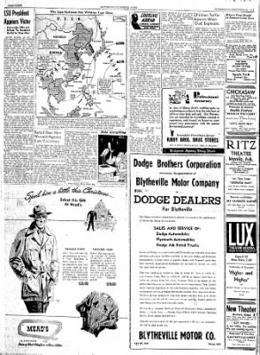 The Courier News from Blytheville, Arkansas on December 20, 1944 · Page 8