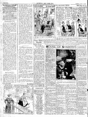 The Courier News from Blytheville, Arkansas on July 7, 1936 · Page 4