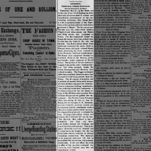 AZ Daily Star, Fri May 26, 1882 Pg 1
