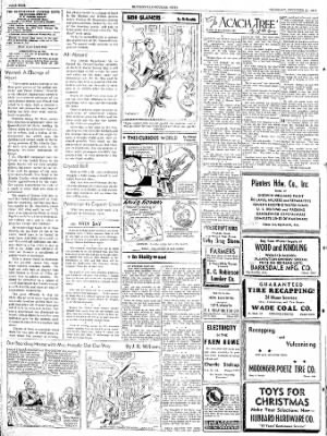 The Courier News from Blytheville, Arkansas on December 21, 1944 · Page 4