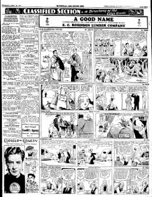 The Courier News from Blytheville, Arkansas on April 26, 1934 · Page 11