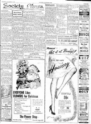 The Courier News from Blytheville, Arkansas on December 21, 1944 · Page 5